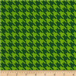 The Farm at Whistle Pig Creek Flannel Houndstooth