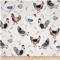 Hen Pals Hen House Neutral