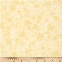 Winter Games Snowflakes Cream