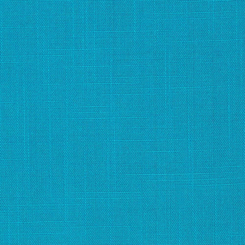 Poly/Rayon Colleen Turquoise