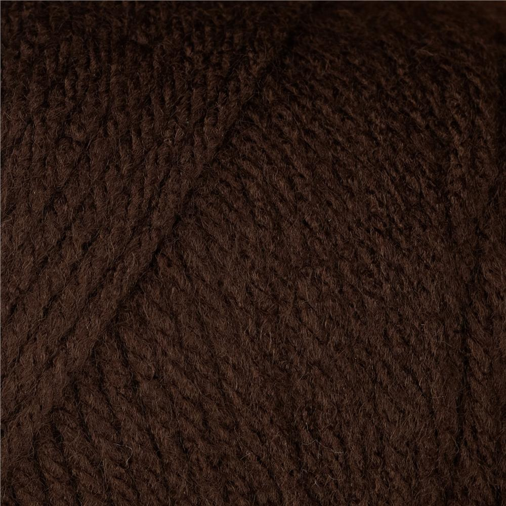 Caron United Yarn (06003) Mocha