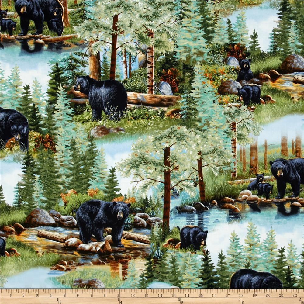 Bear Country Scenic Multi