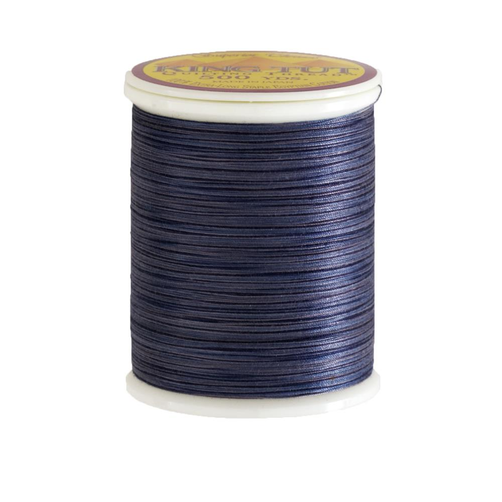 Superior King Tut Cotton Quilting Thread 3-ply 40wt 500yds Stone Age