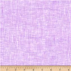 Harmony Flannel Plaid Lilac