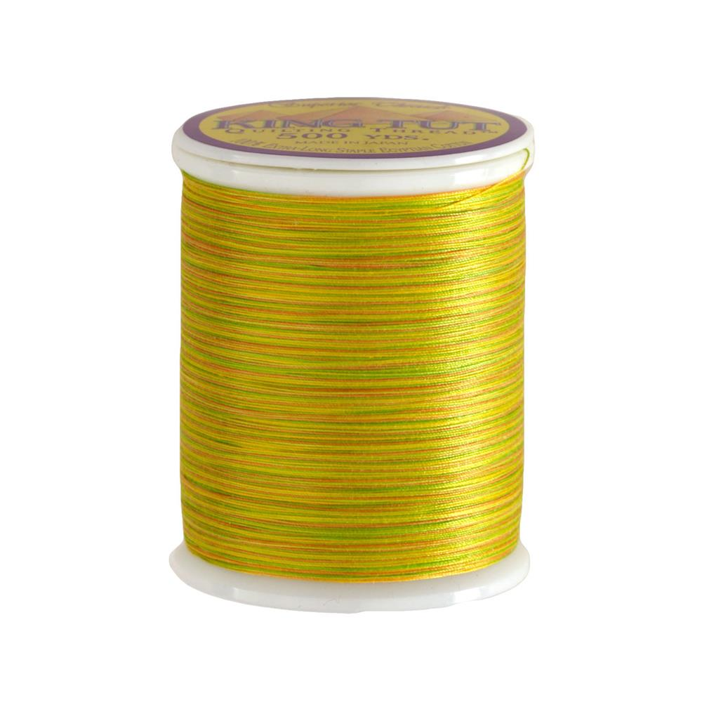 Superior King Tut Cotton Quilting Thread 3-ply 40wt 500yds Nile Delta