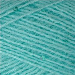Patons Sequin Lace Yarn (37734) Turquoise