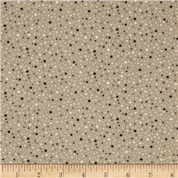 Imperial Dots Gray