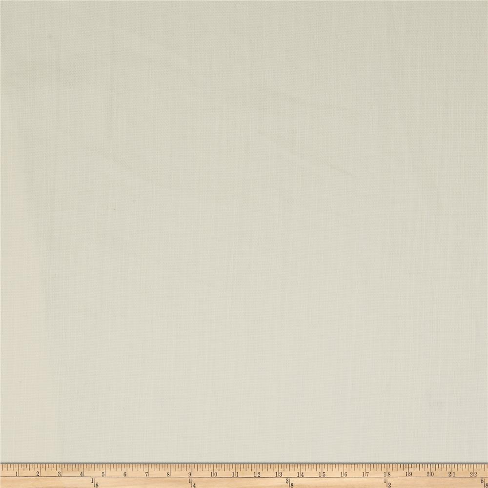 French General Gaillac Linen Ivory