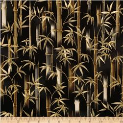 Imperial Collection Metallics Bamboo Antique