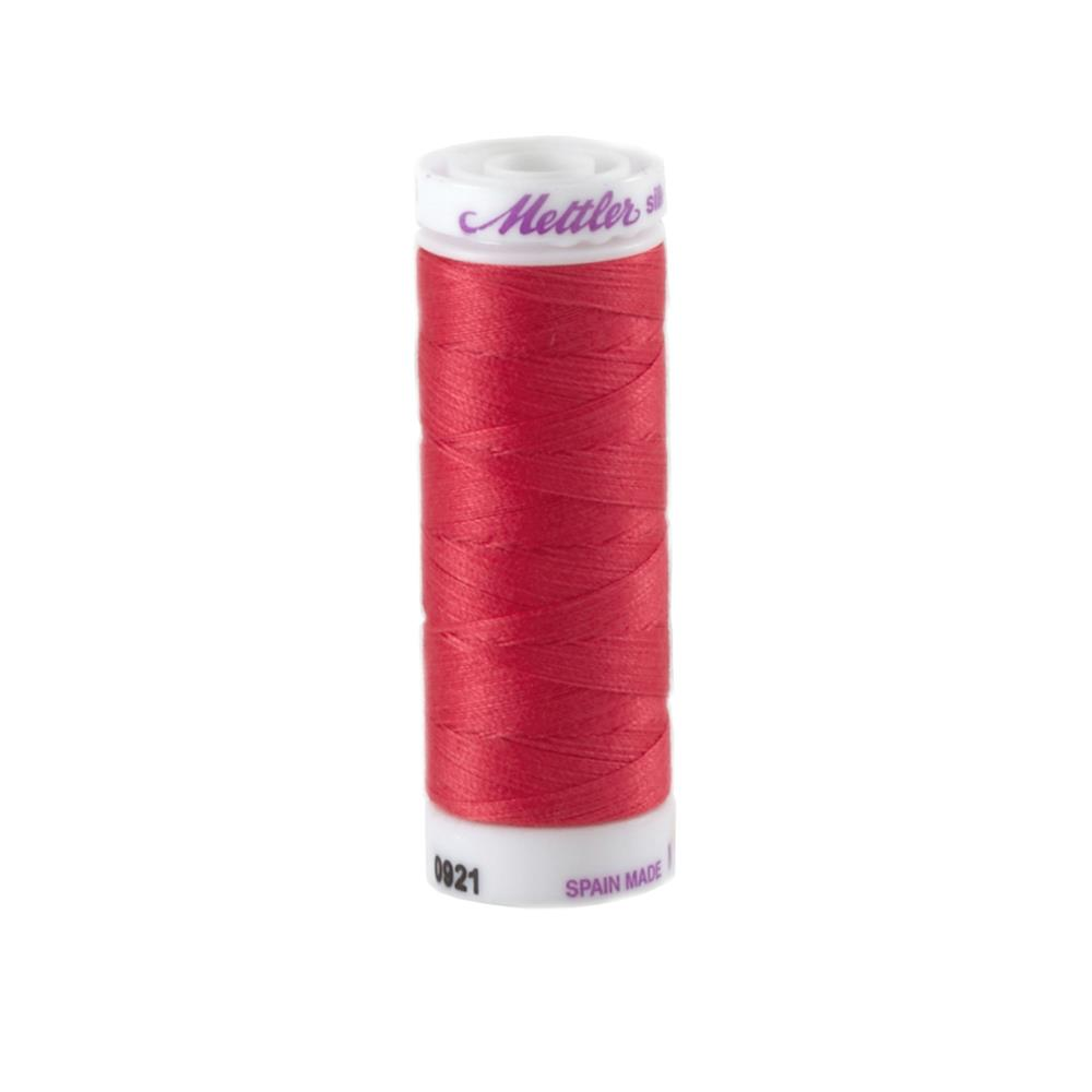 Mettler Cotton All Purpose Thread Strawberry