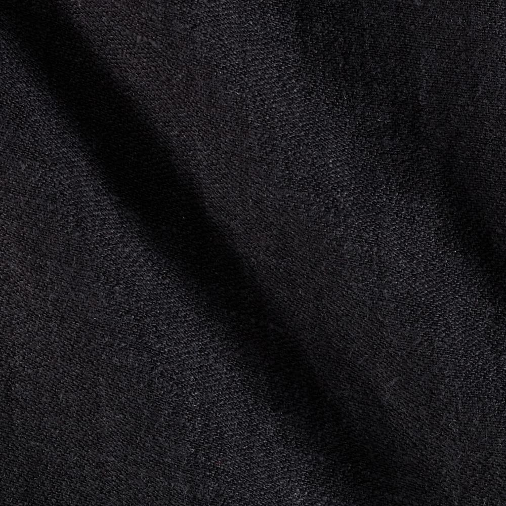 Telio Sorrento Linen Solid Black