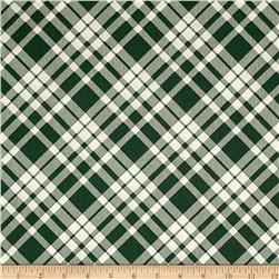 Denyse Schmidt Eastham Plaid Juniper