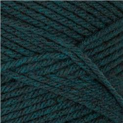 Bernat Super Value Yarn (53203) Teal Heather