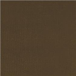 Taffeta Iridescent Brown Fabric