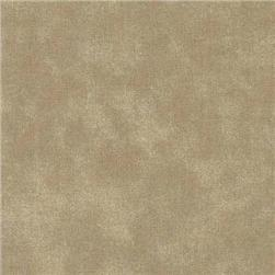 "108"" Quilt Backing Tone on Tone  Khaki"