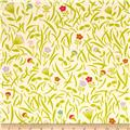 Birch Organic Yay Day Grassy Meadow Ivory
