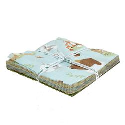 Sweet Meadow Flannel 10 Karat Crytals