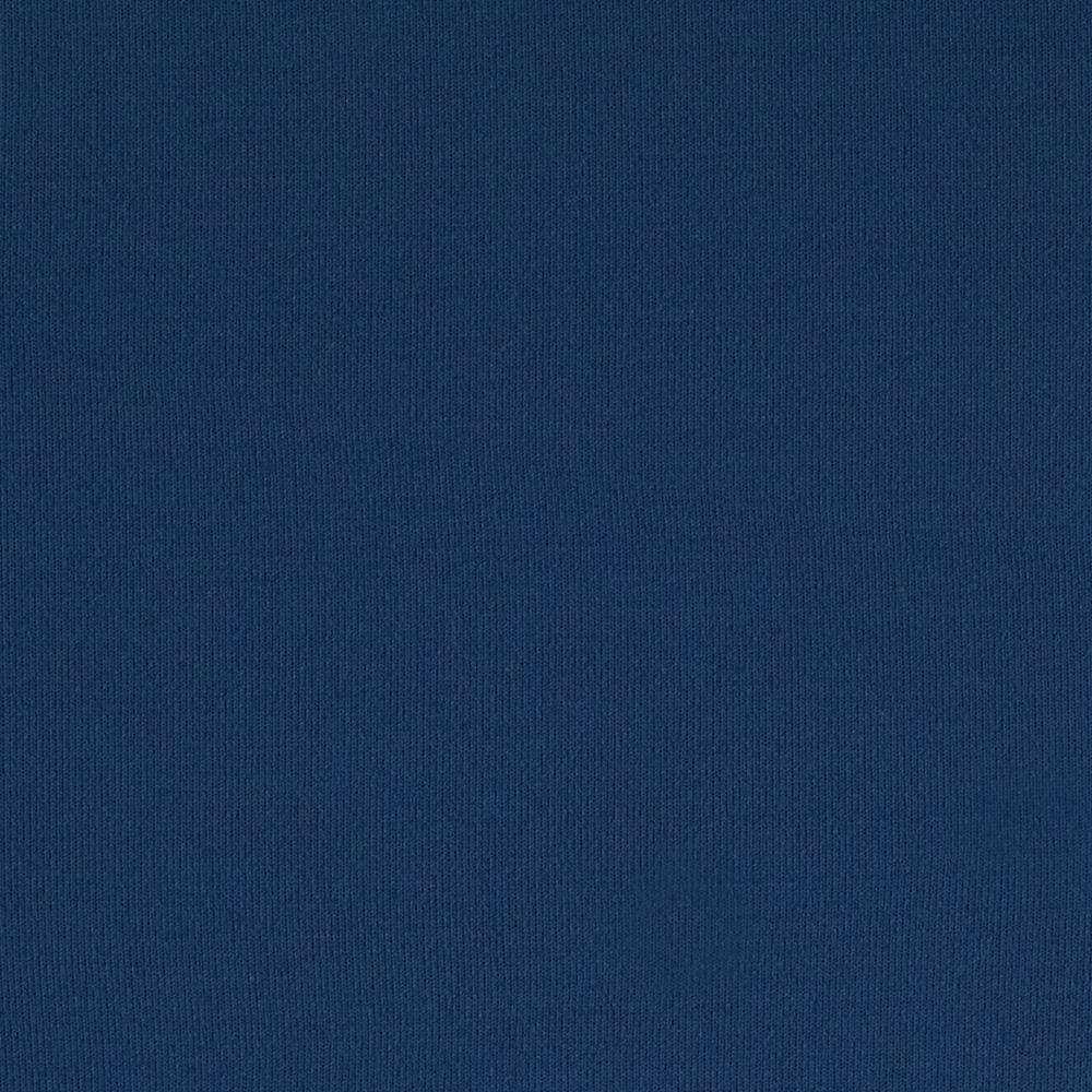 Nylon Lycra Jersey Knit Dark Blue