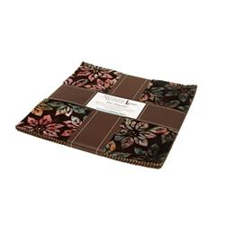 Artisan Batiks Northwoods 10 In. Layer Cake Multi
