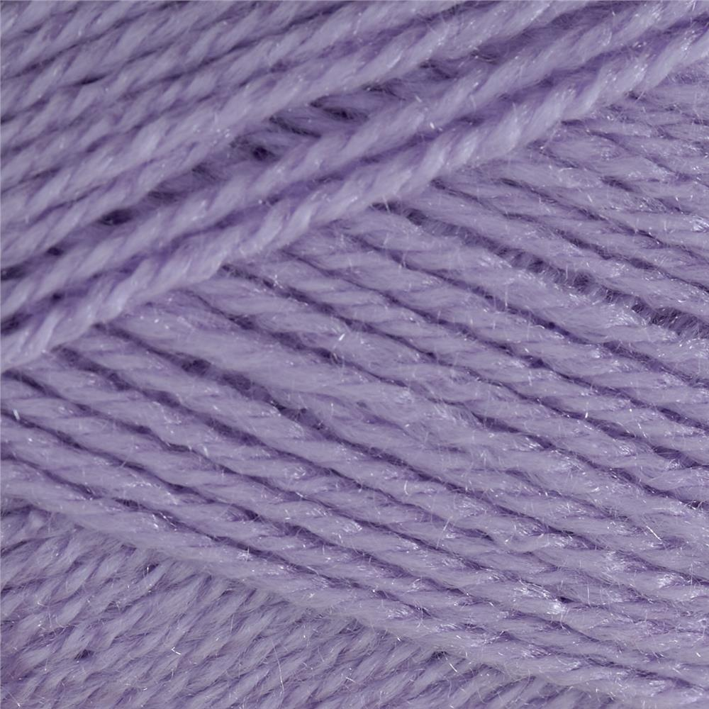 Red Heart Yarn Baby TLC 7555 Lilac
