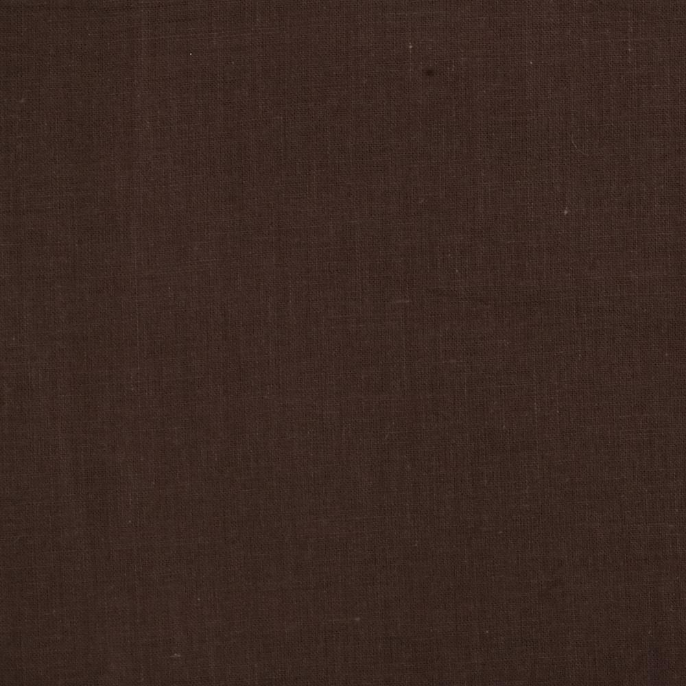 Cotton voile mocha discount designer fabric for Voile fabric