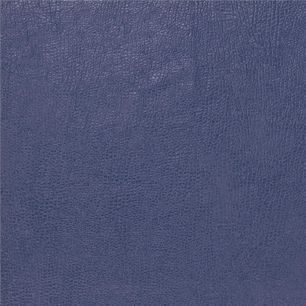 Keller Catalina Faux Leather Marine