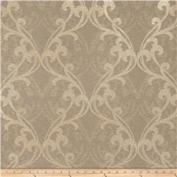 Fabricut Gwyneth Wallpaper Smoke (Double Roll)