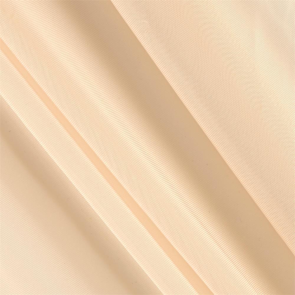 """120"""" Sheer Voile Cappuccino"""