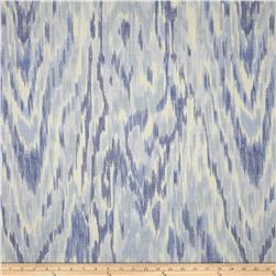 Home Accents Khartoum Ikat Slub Cloud