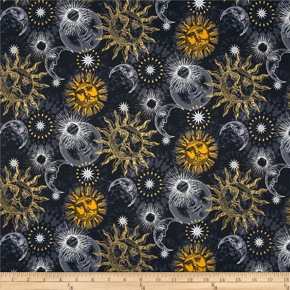 Object moved for Sun moon fabric