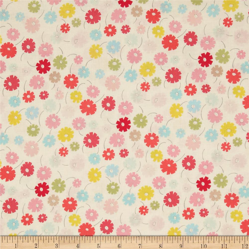 My world of smiles discount designer fabric for Cloth world fabrics