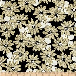 Shadows Paintbox Mini Daisy Black/Taupe