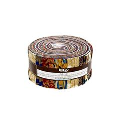 "Kaufman Valley of the Kings 2.5"" Roll Up Spice"