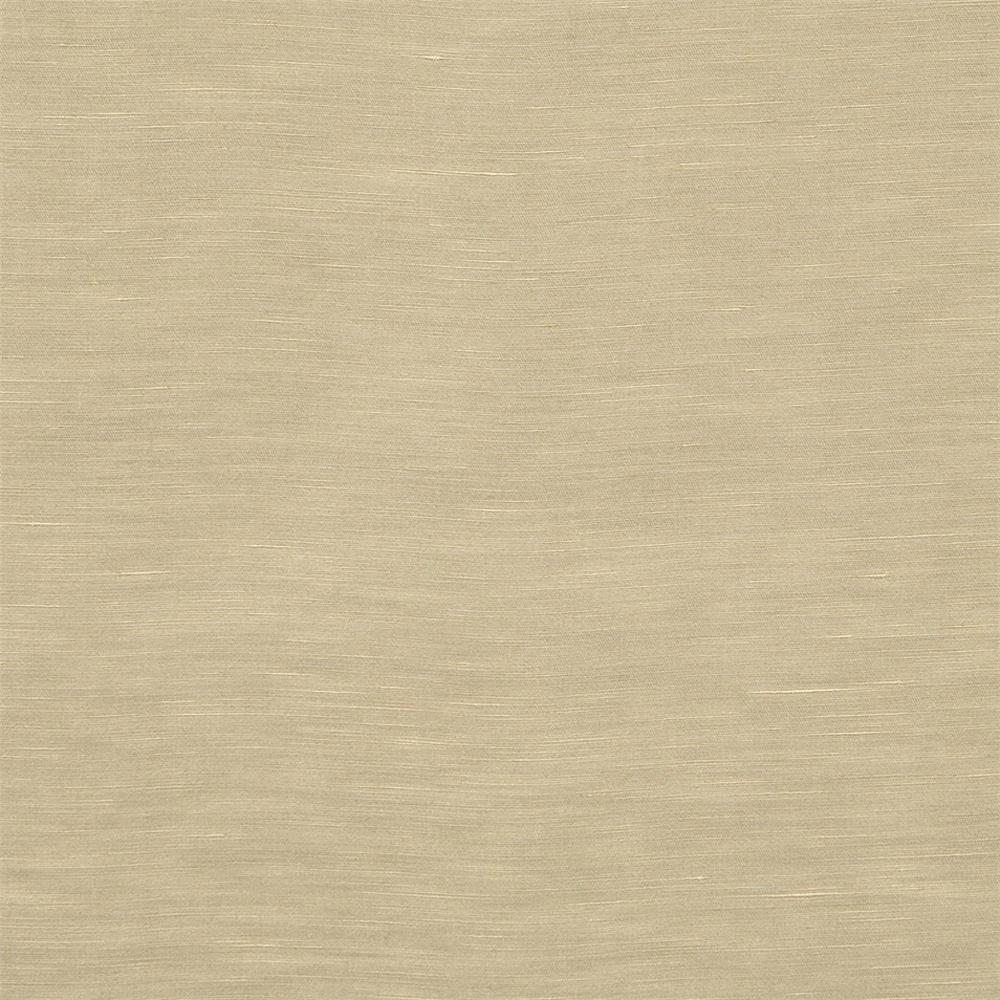 European Linen/Silk Satin Oak