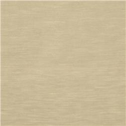 European Linen/Silk Blend Satin Oak