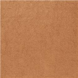 Keller Cerro Metallic Faux Leather Copper Fabric
