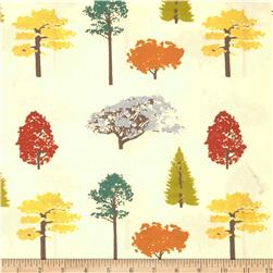 Birch Organic Feather River Canopy Multi