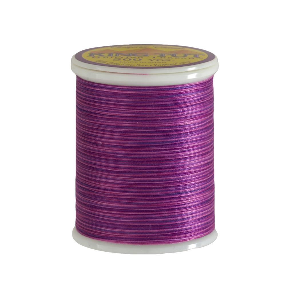 Superior King Tut Cotton Quilting Thread 3-ply 40wt 500yds Egyptian Princess