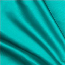Slipper Satin Light Teal