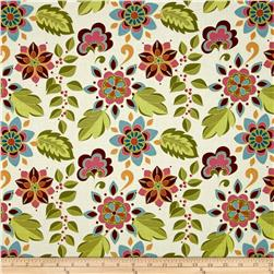 Riley Blake Botanique Flowers Multi