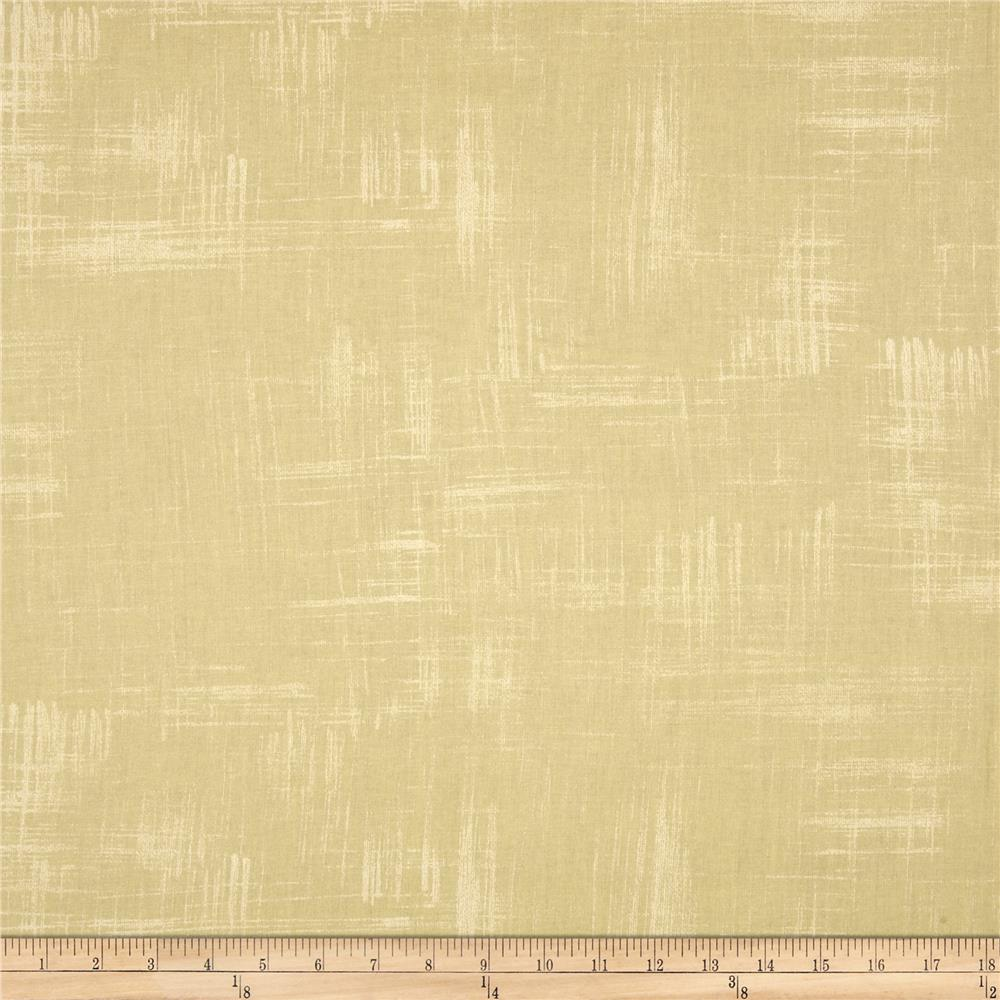 Michael Miller Painters Canvas Cream