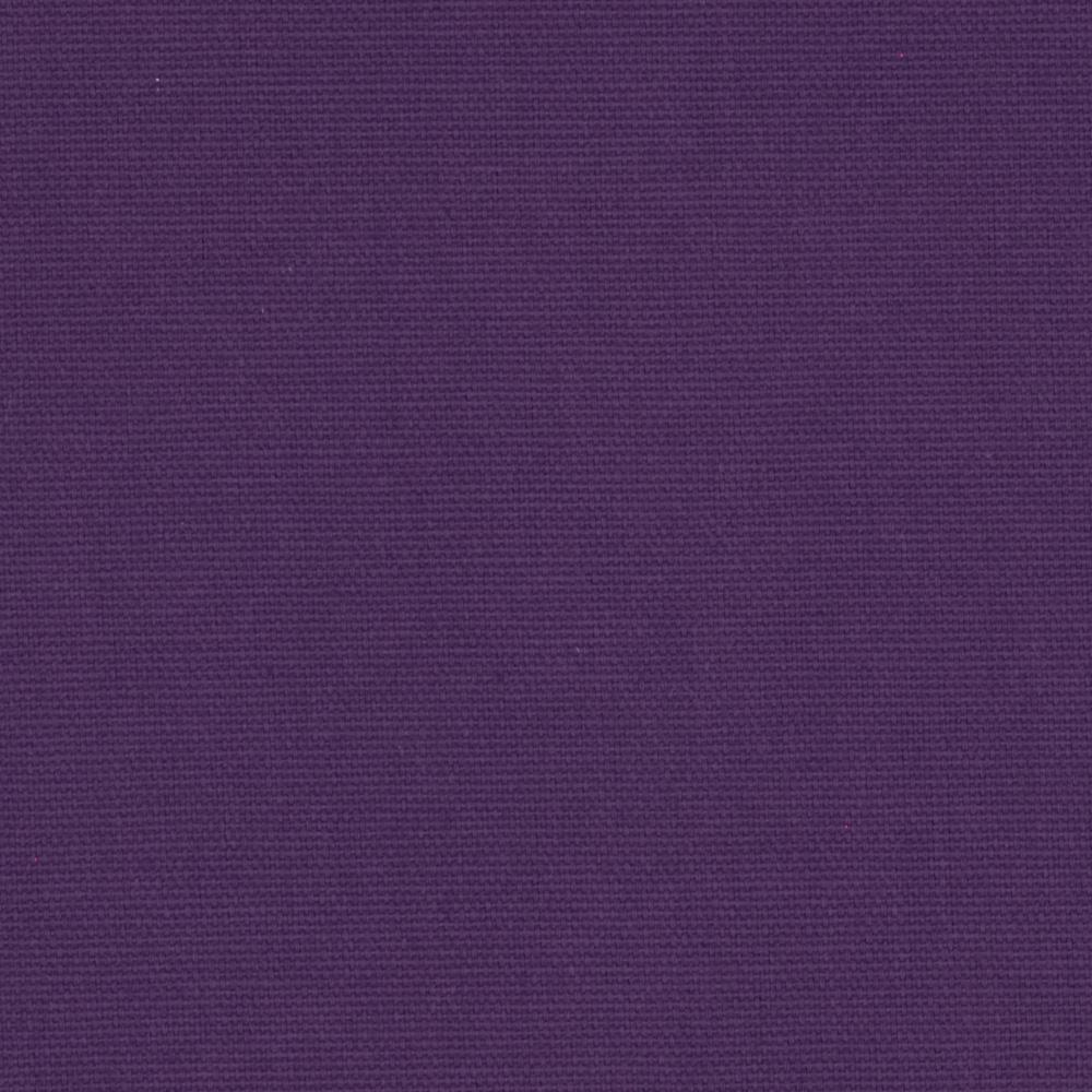 Premier Prints Dyed Solid LSU Purple