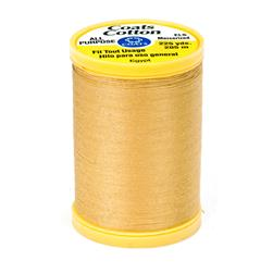 Coats & Clark General Purpose Cotton 225 YD Temple Gold