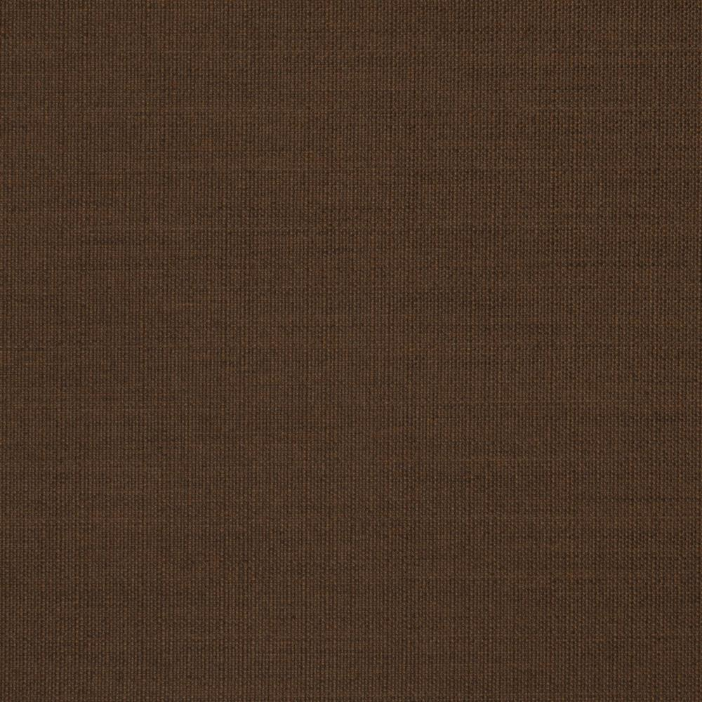 Fabricut Connect Woven Solid Chocolate
