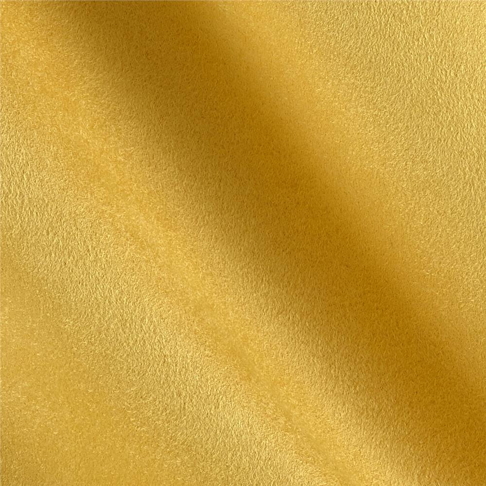 Vintage Suede Yellow
