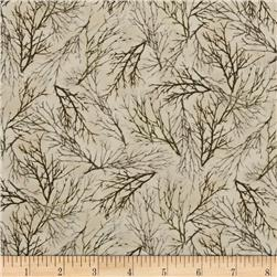 Whitetail Ridge Branches Tan