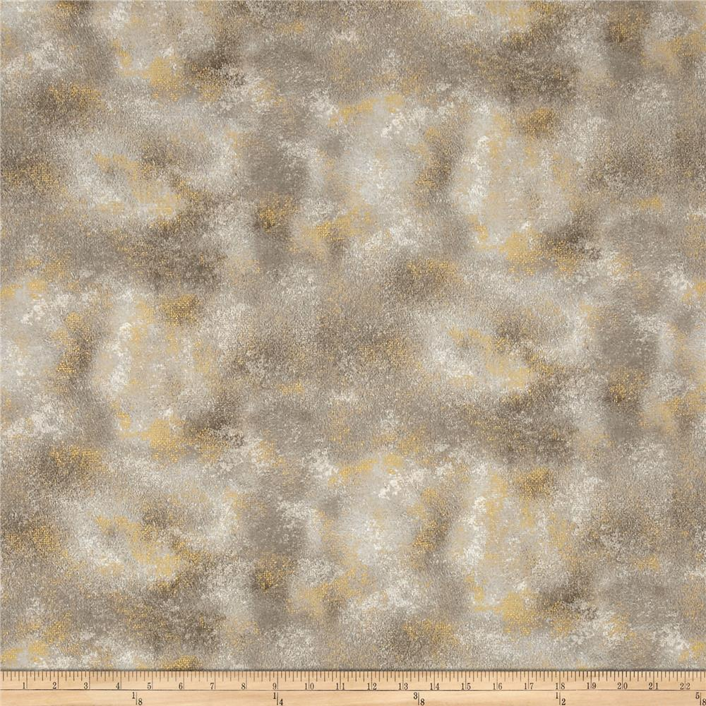 Shiny Objects Oasis Metallic Rustic Shimmer Stone