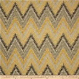 Richloom Indoor/Outdoor Conlin Canary Fabric
