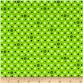 Are We There Yet Dots Green