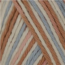 Lily Sugar 'n Cream Yarn Ombre (02012) Westport